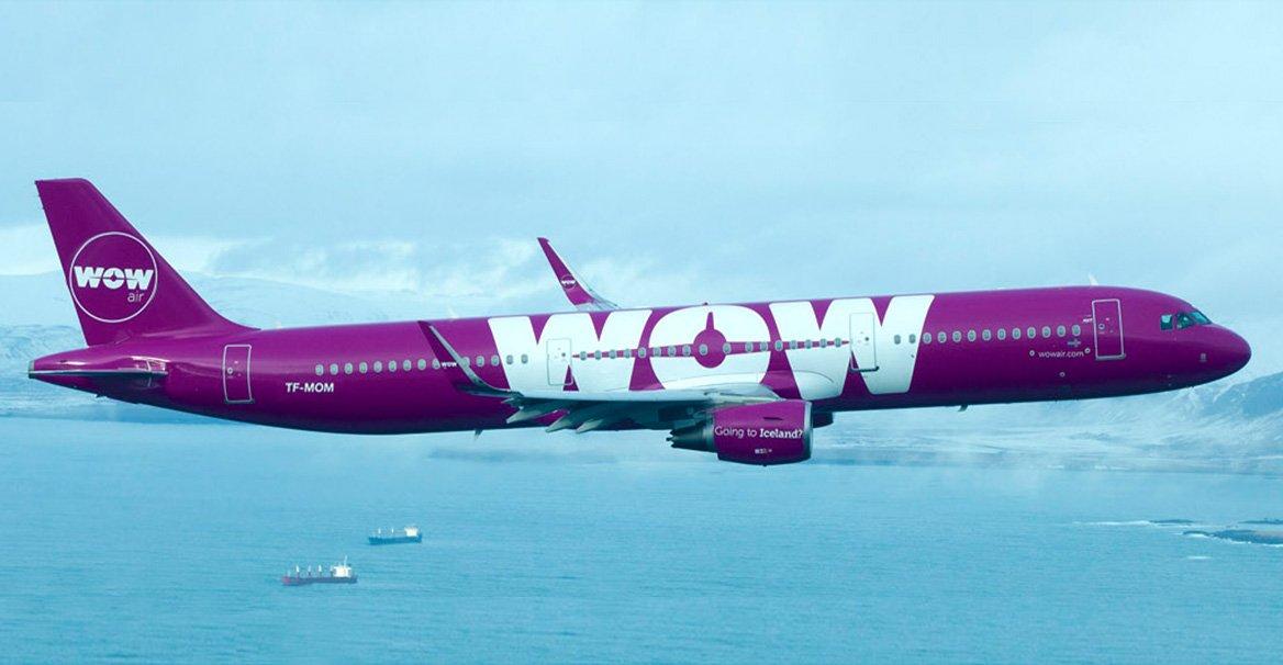 WOWAIR: transatlantic trouble on ultra-low cost! - IngmarBruinsma.nl